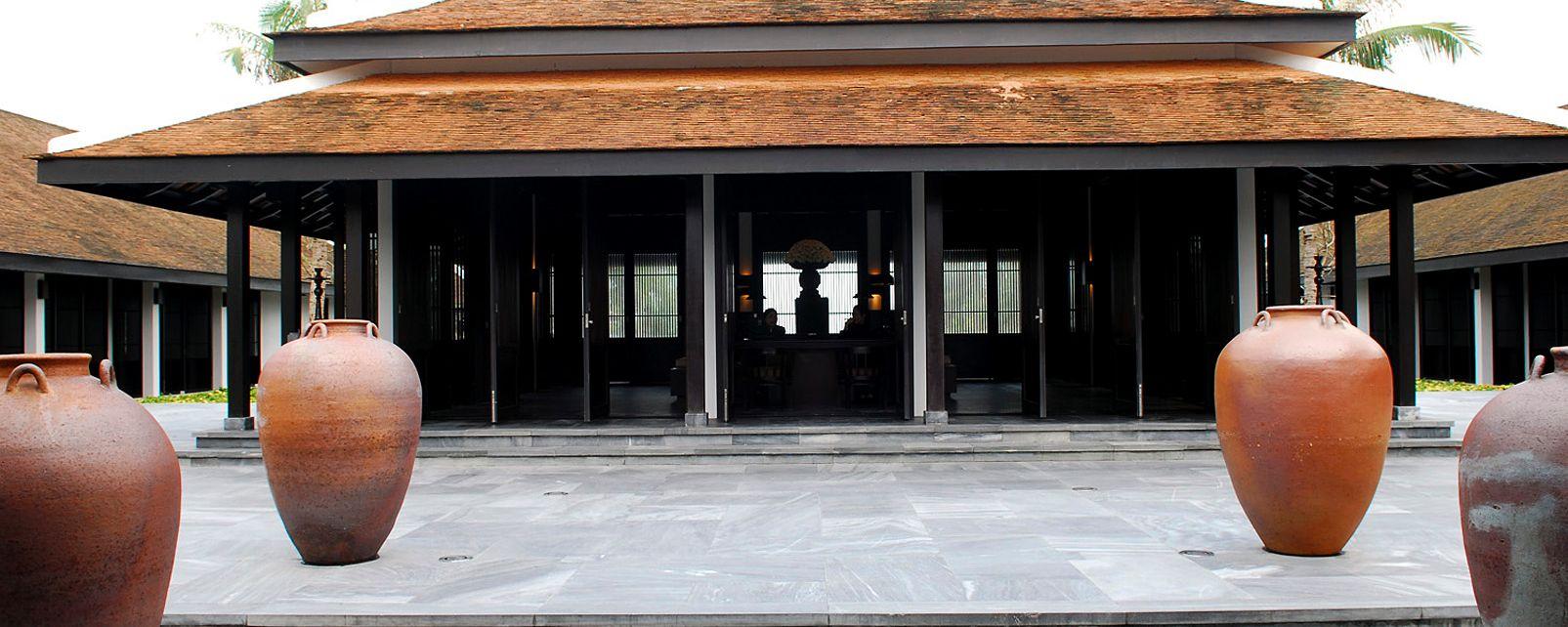 Hotel Nam Hai