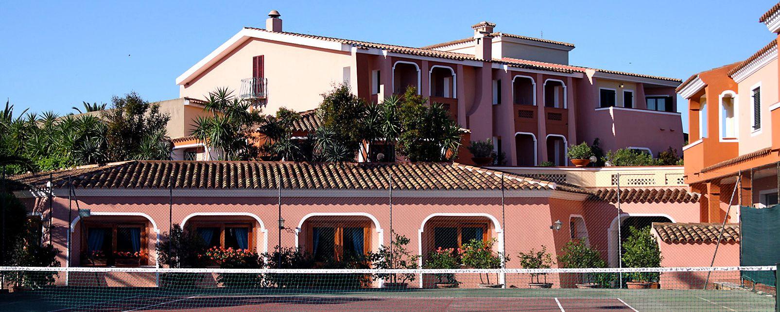 Hotel Cala Ginepro Hotel