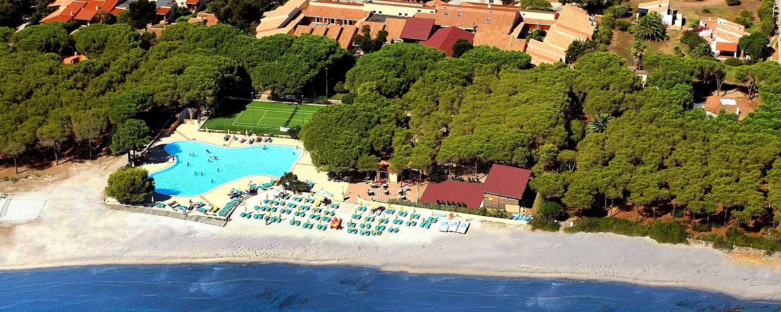 Hôtel Plein Vent Marina Seada Beach Budoni