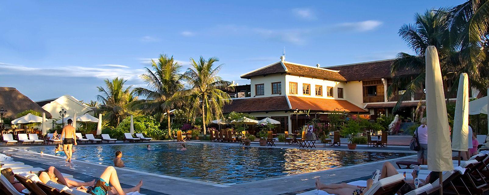 Hotel Victoria Hoi An