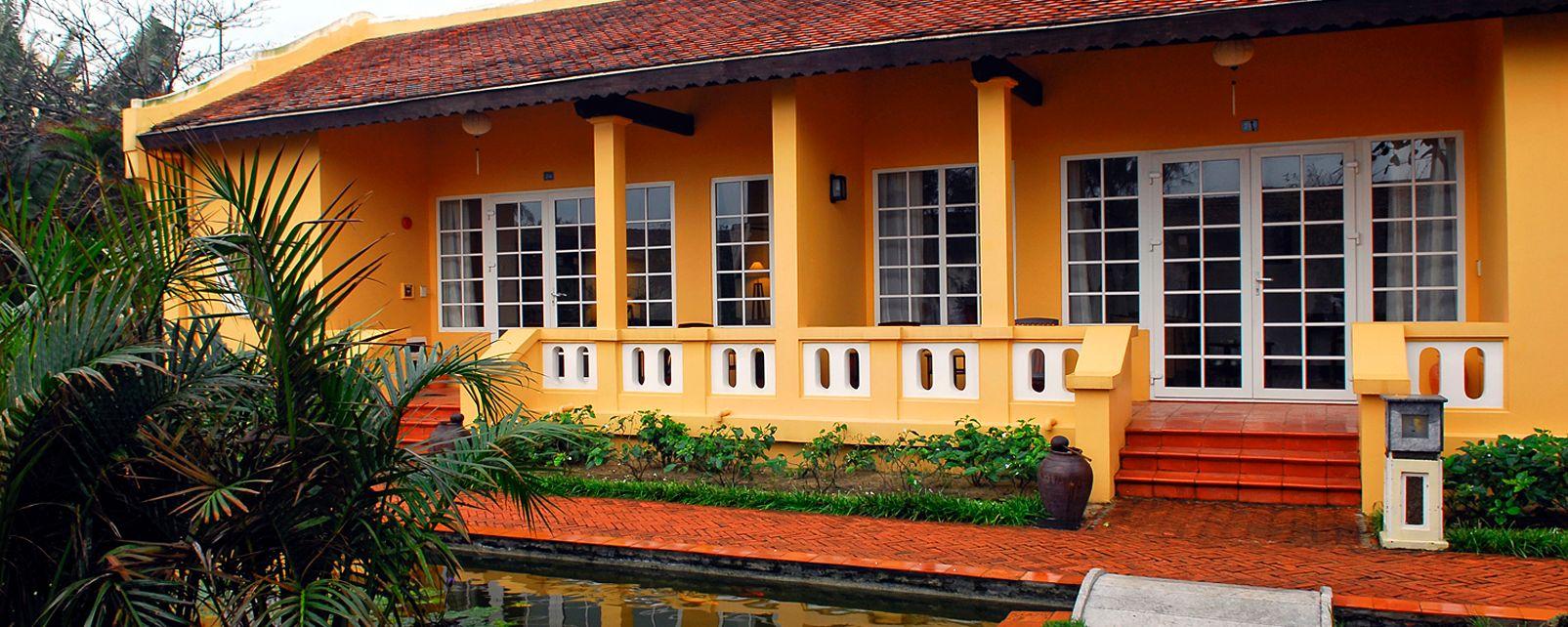 Hôtel Victoria Hoi An