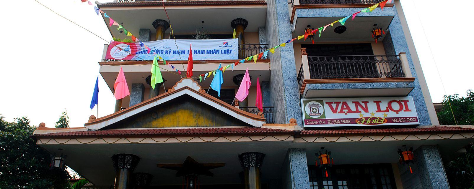 Hotel Van Loi