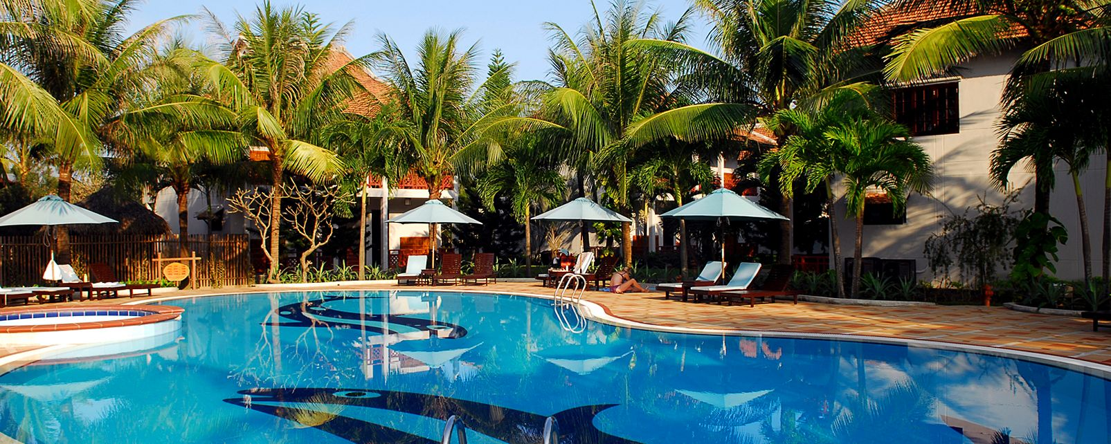 Hotel Hoi An Beach Resort