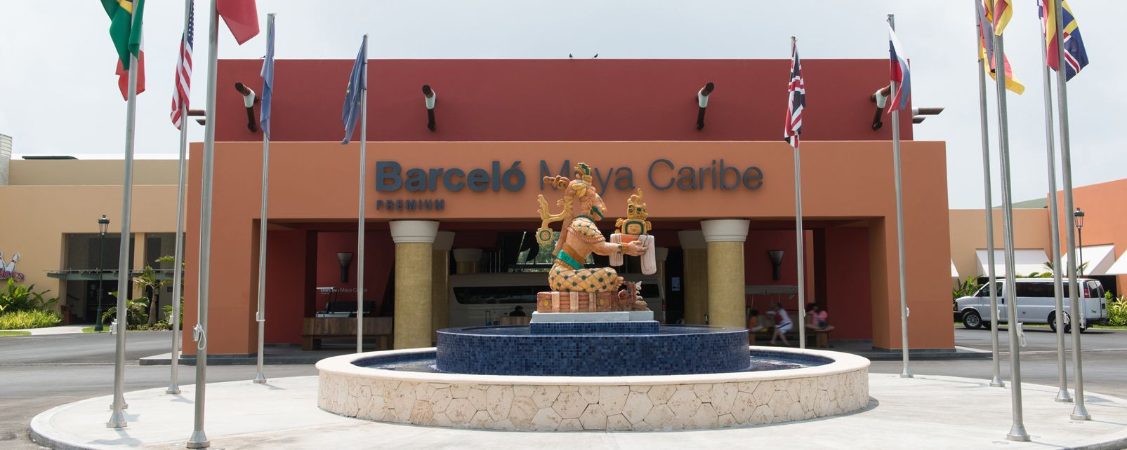 Hotel Barcelo Tropical & Colonial Resort