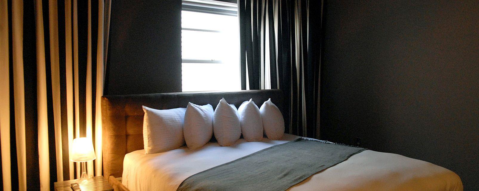 Hotel Metropole Suites