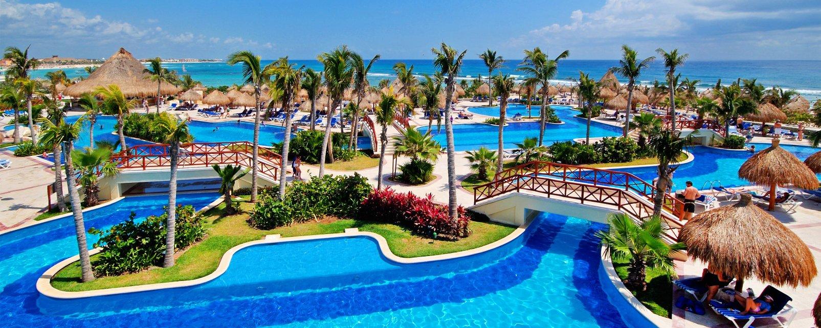 Hotel Grand Bahia Principe Akumal