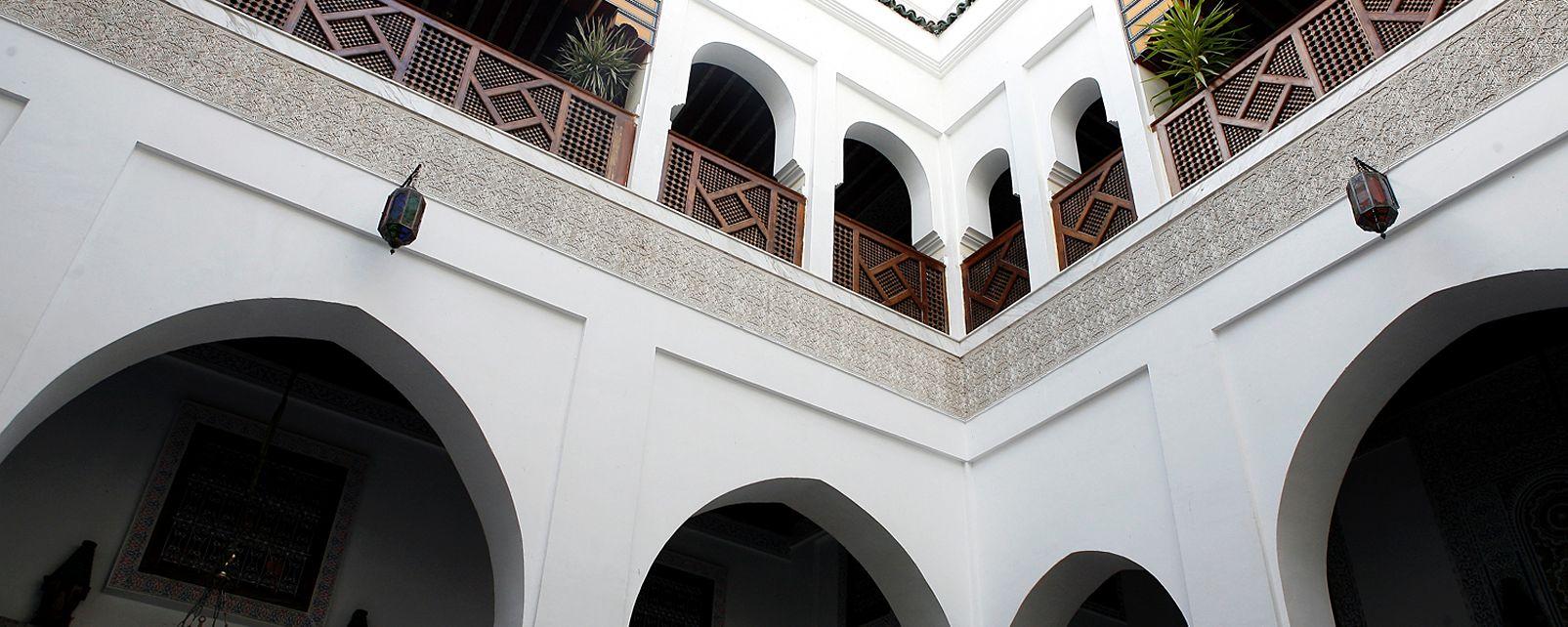 Hôtel Riad El Yacout Fez