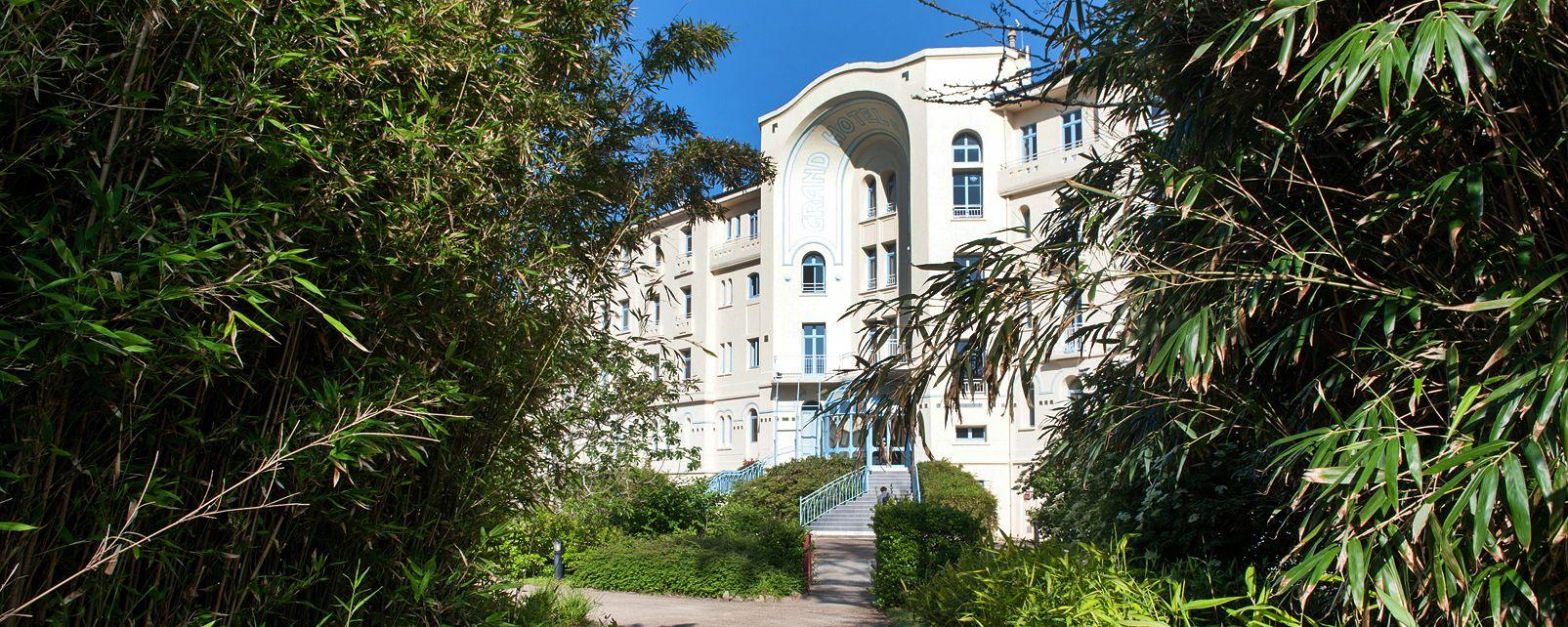 Club Belambra Le Grand Hotel de la Mer