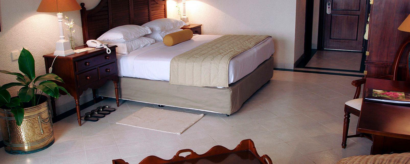 Hotel Taj Exotica
