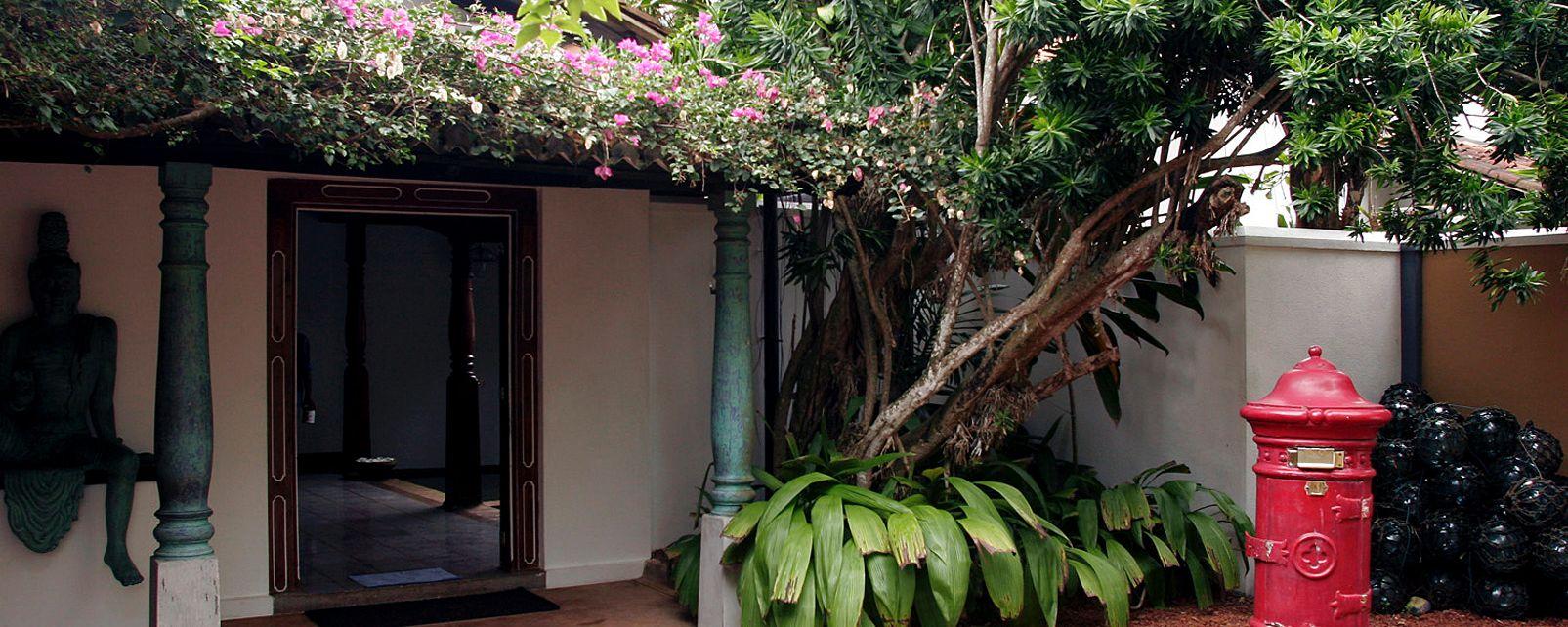 Hôtel Club Villa