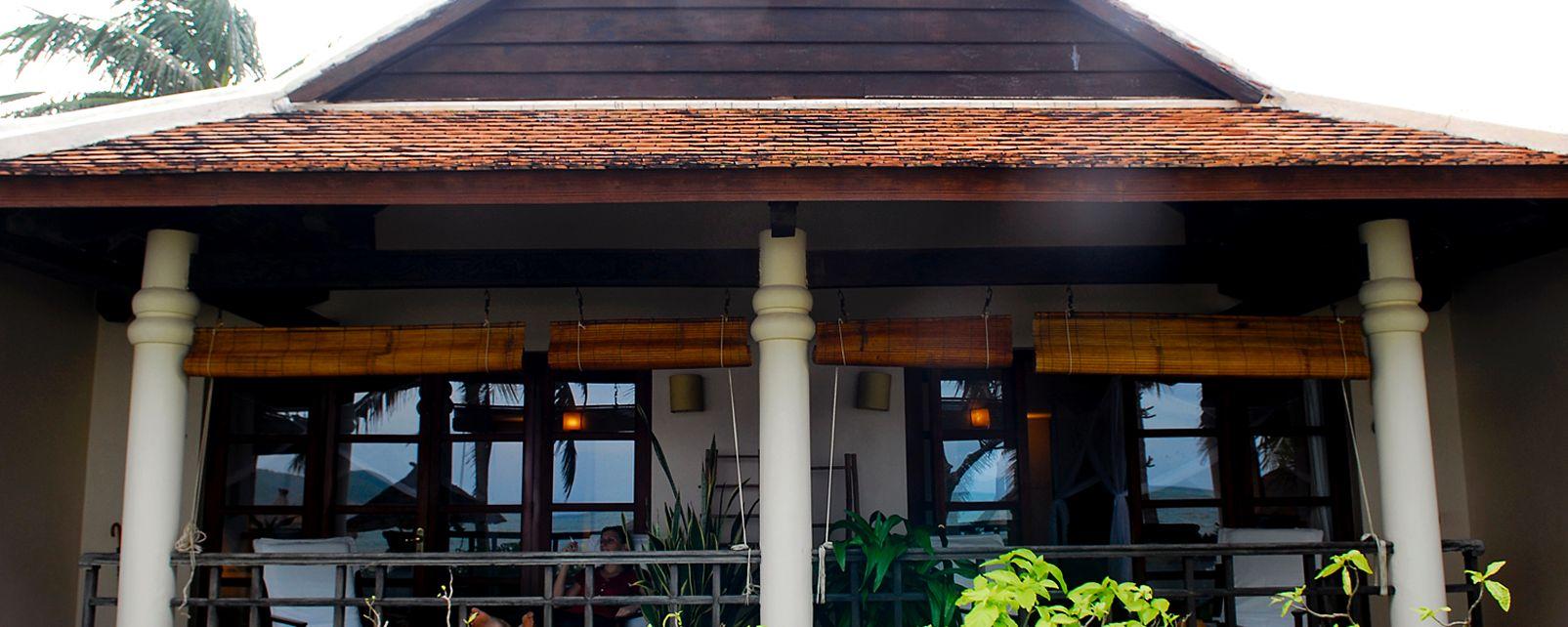 Hôtel Ana Mandara