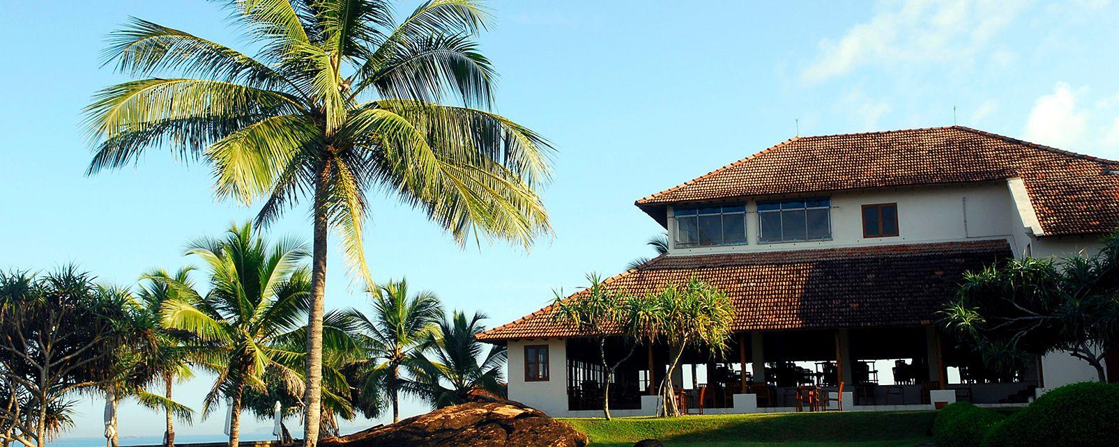 Hôtel Saman villas
