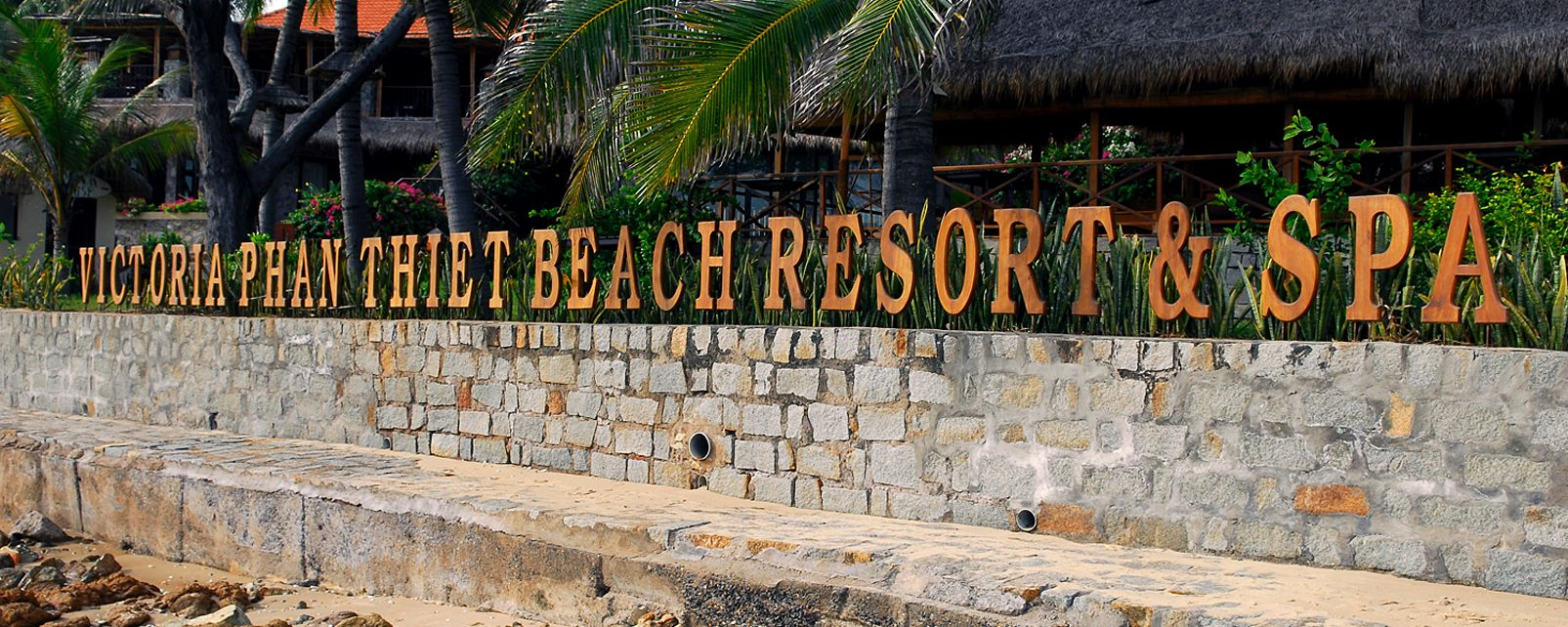 Hotel Victoria Beach Resort Spa