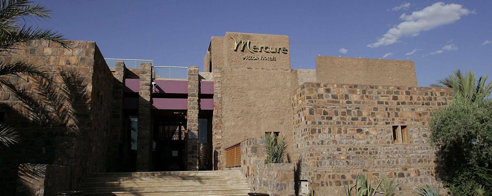 Hôtel Mercure