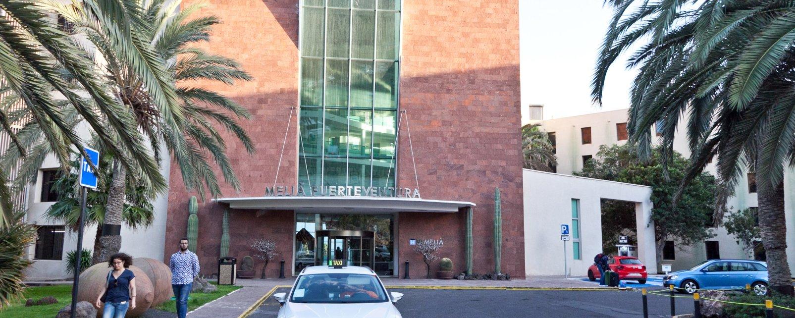 Hôtel Melia Fuerteventura