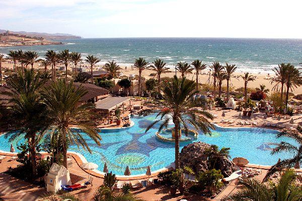 H 244 Tel Framissima Sbh Monica Beach Resort Costa Calma