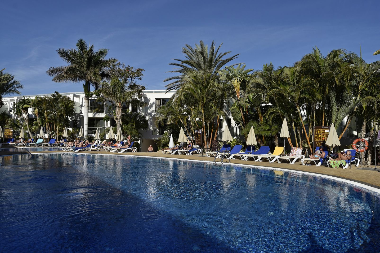 R2 Romantic Fantasia Dream Hotel & SPA 4* Fuerteventura - Tarajalejo - 1