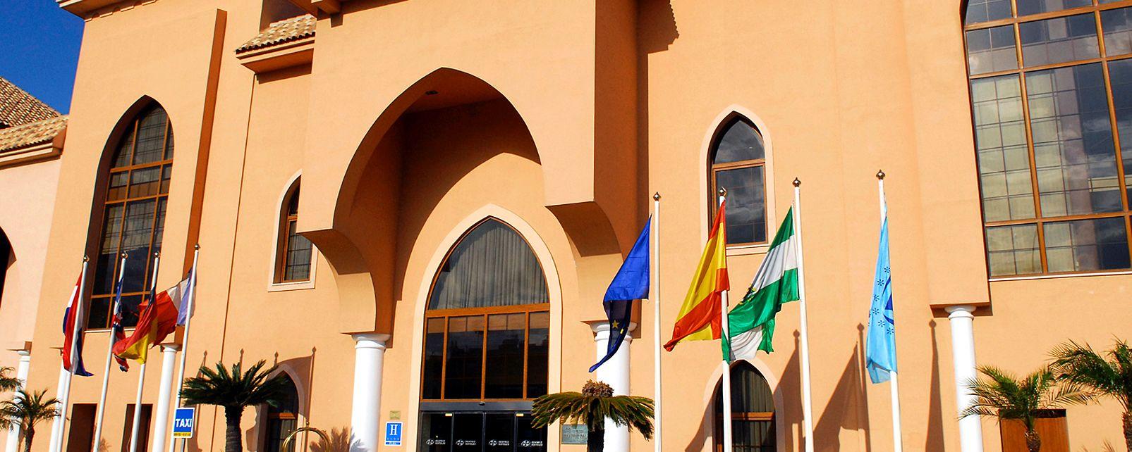 Hotel Beatriz Palace