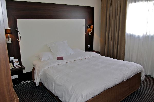 hotel novotel paris 14 porte d 39 orl ans parigi. Black Bedroom Furniture Sets. Home Design Ideas