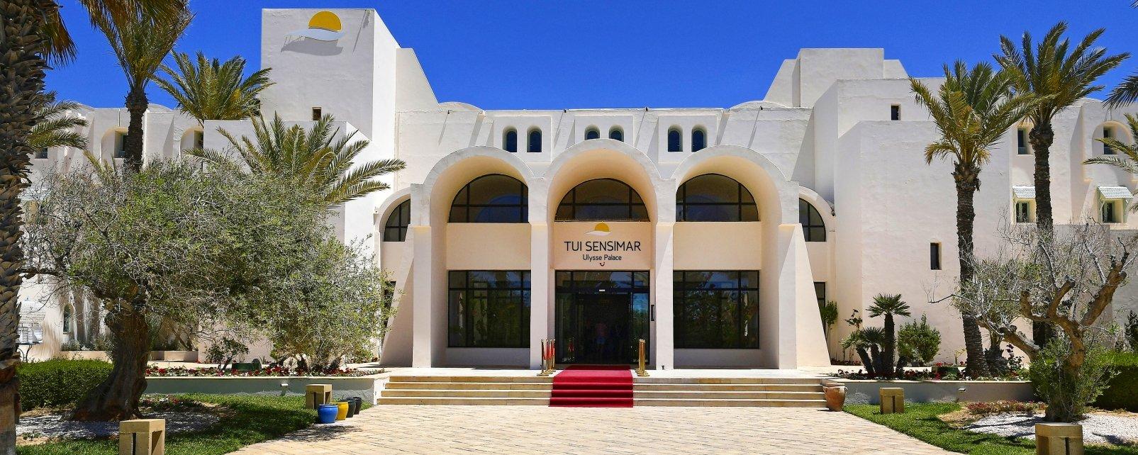TUI Sensimar Ulysse Resort Thalasso