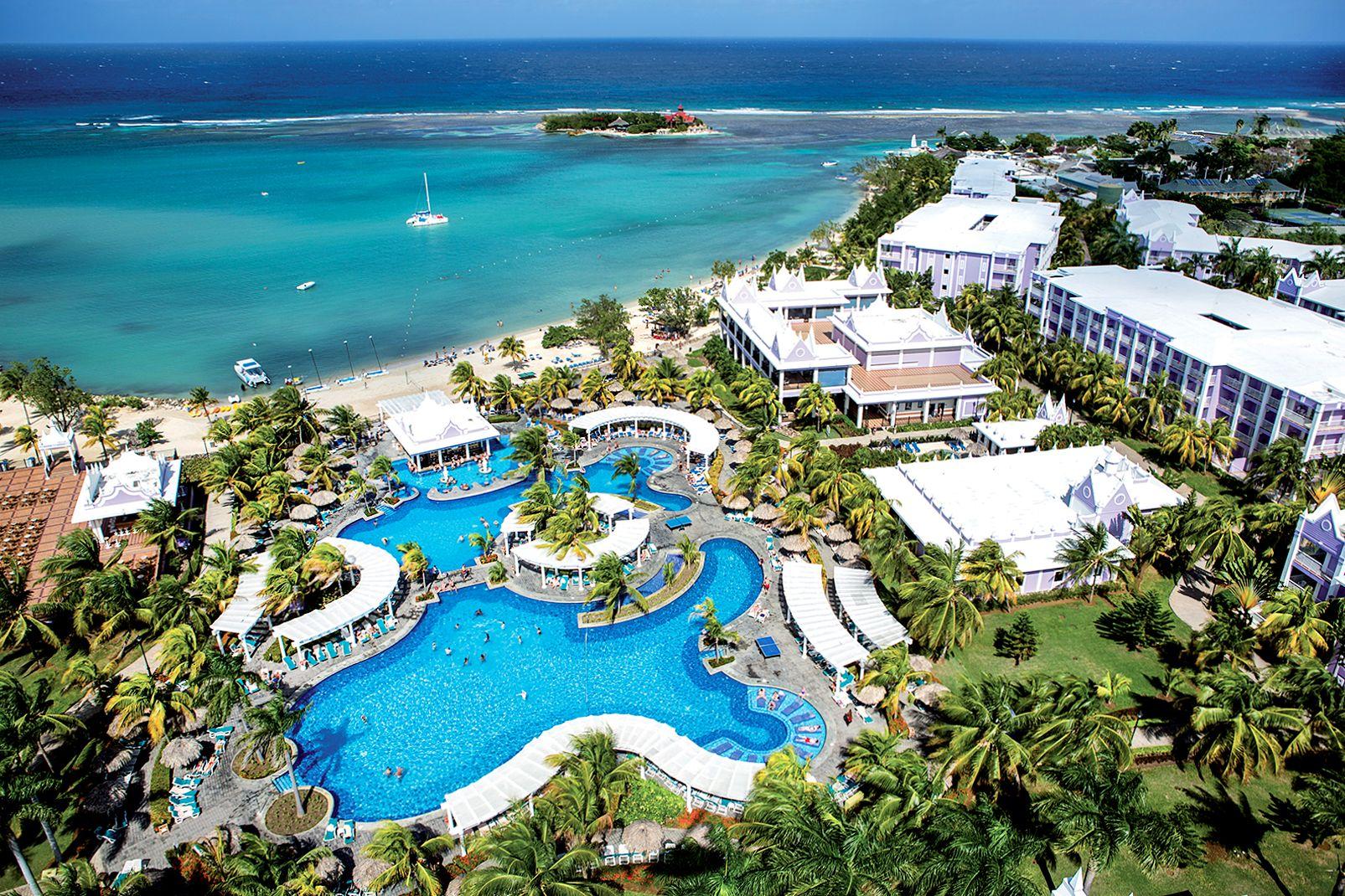 Hôtel Riu Palace Jamaica 5* - 1