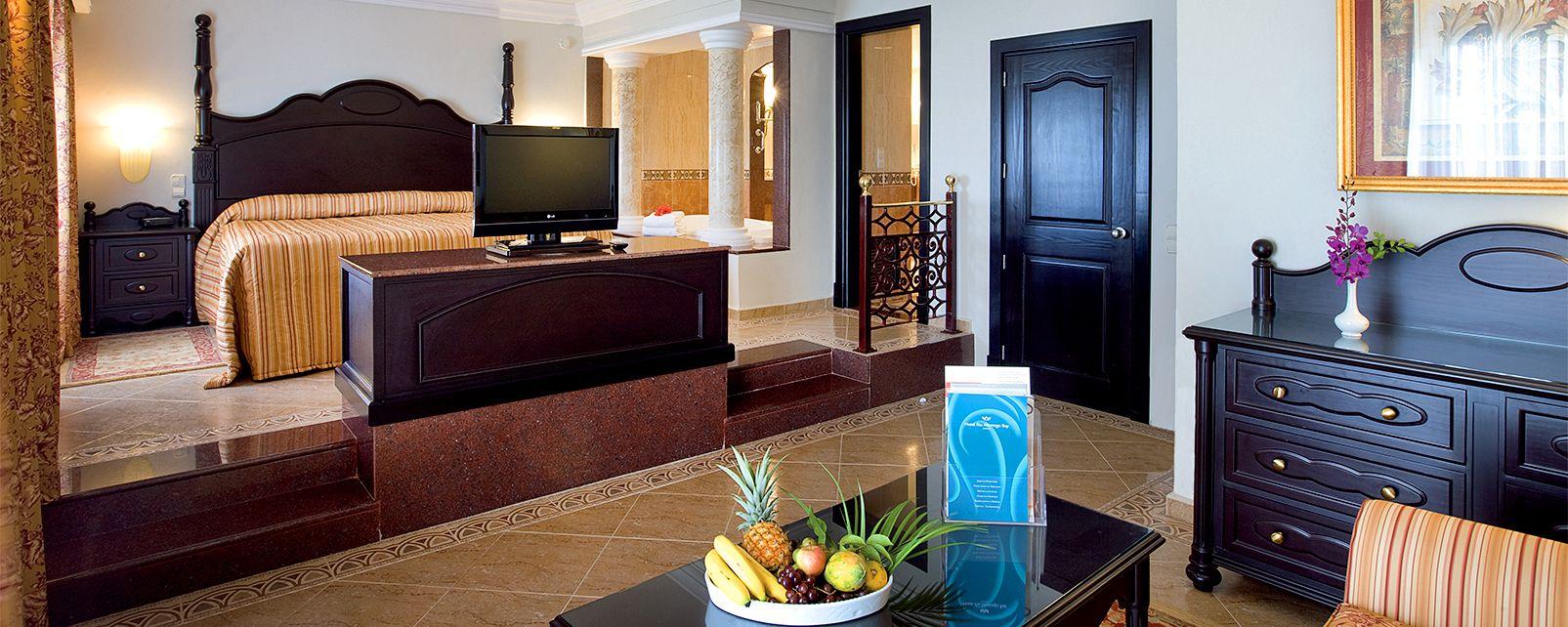 Hôtel Riu Montego Bay All Inclusive