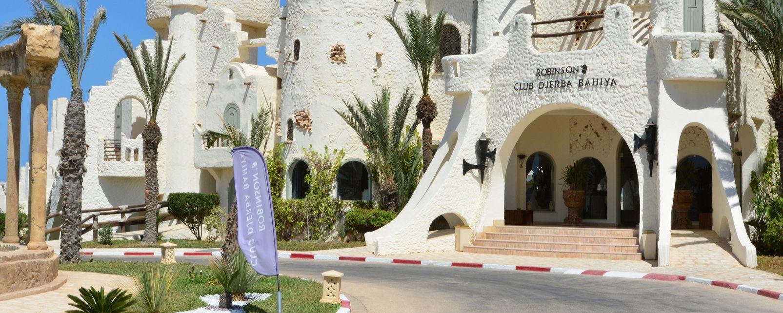 Hotel LTI Rimel Club