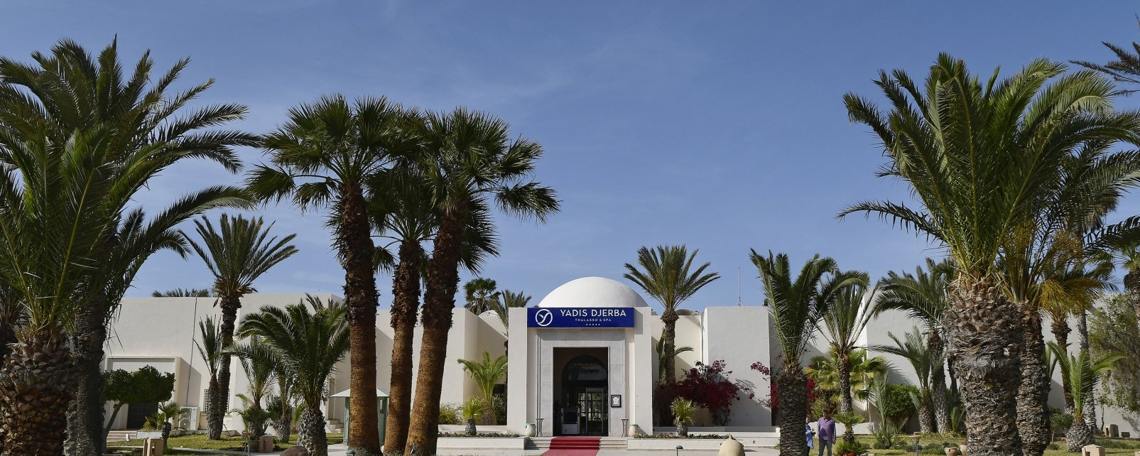Hotel Yadis Golf Thalasso & Spa