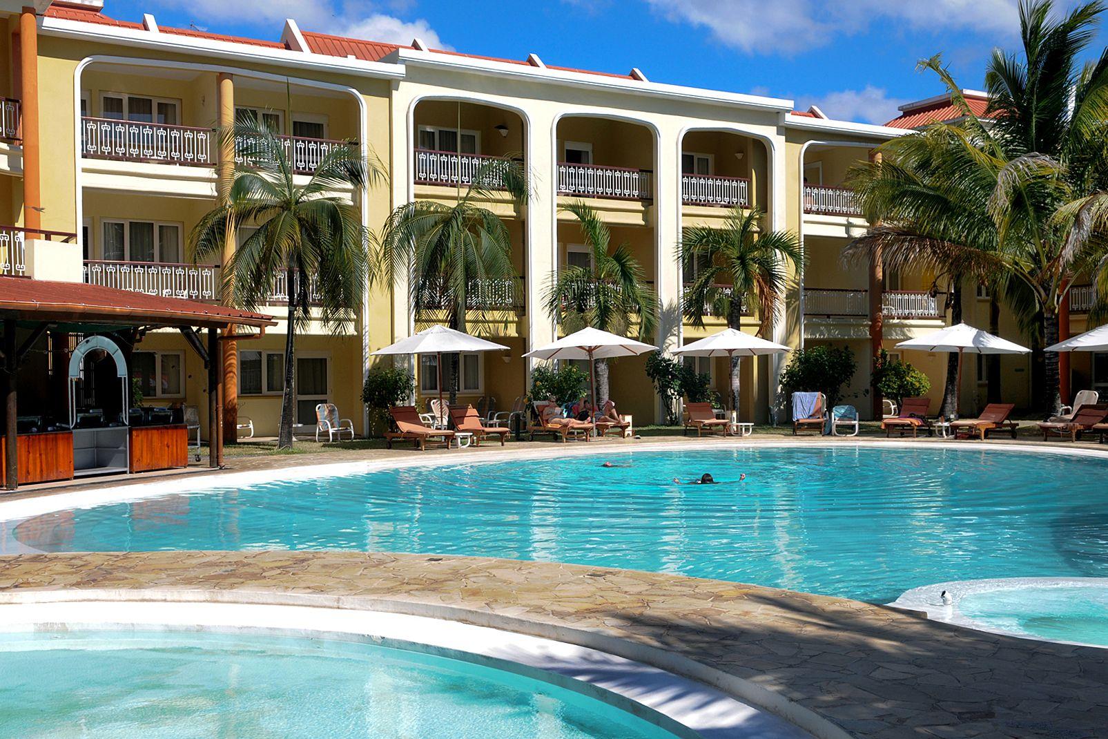 Hôtel Tarisa Resort & Spa 3* - 1
