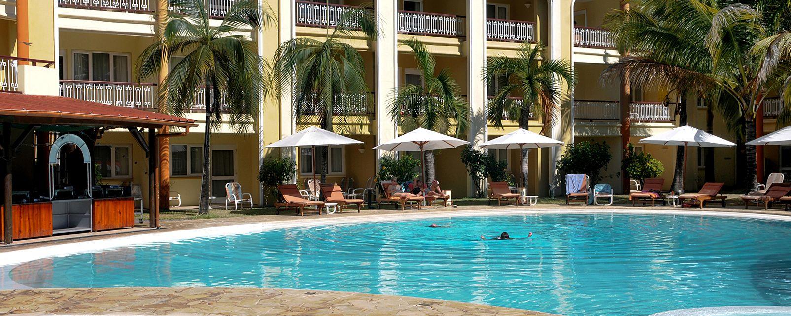 Hotel Tarisa Resort, Mont Choisy, Isola Mauritius
