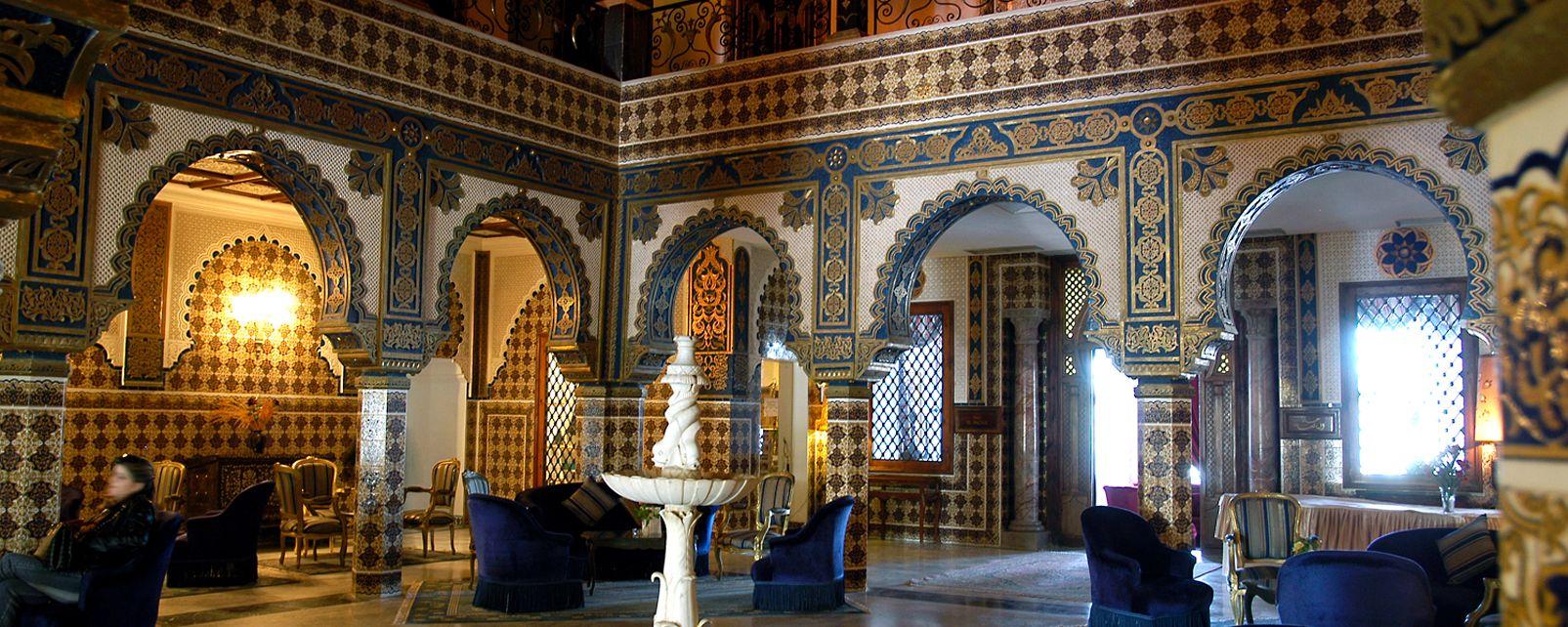 Hotel Dar Cheraït