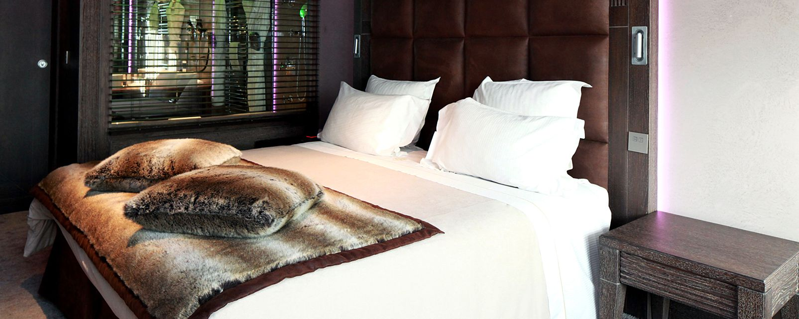 Hotel Lana