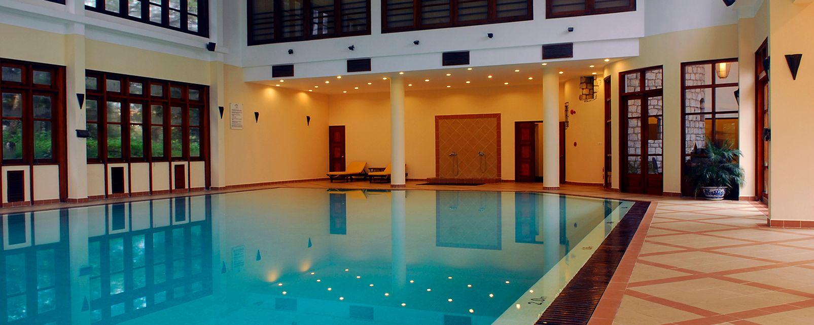Hotel Victoria Sapa
