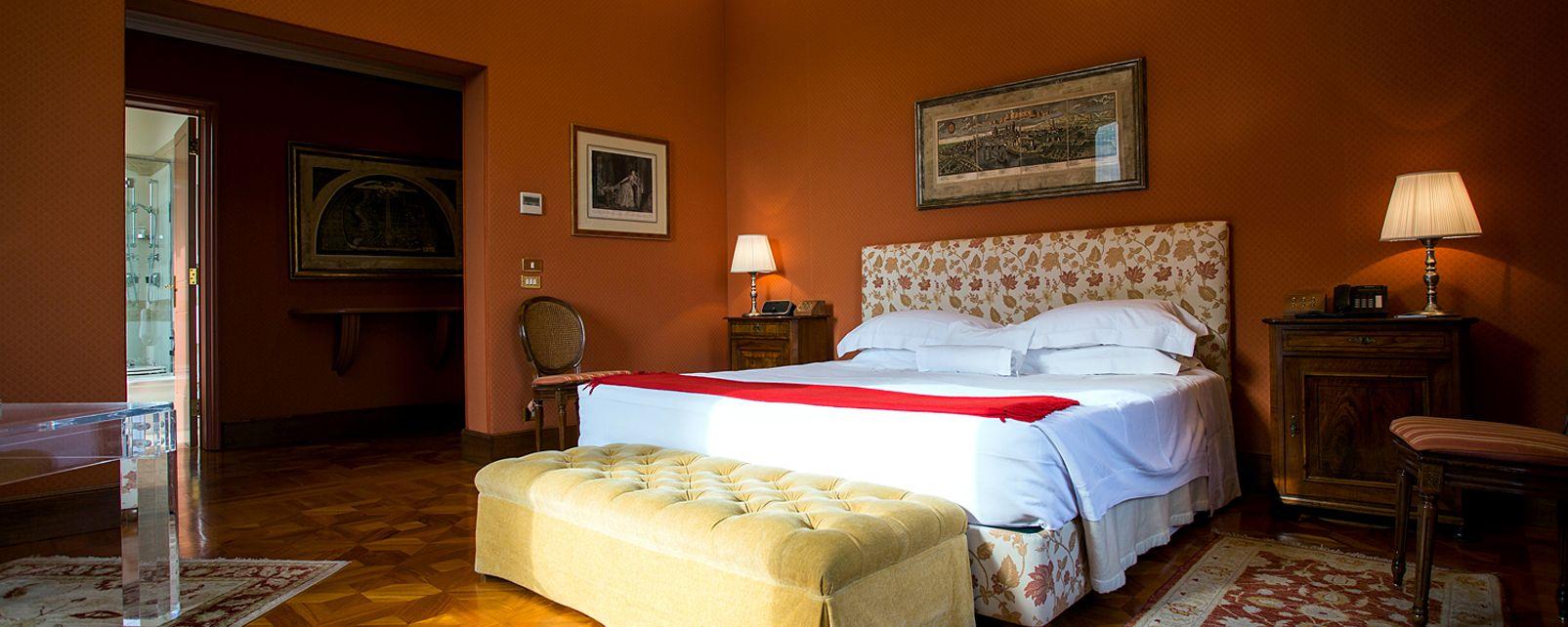 Hotel Villa Spalletti Trivelli