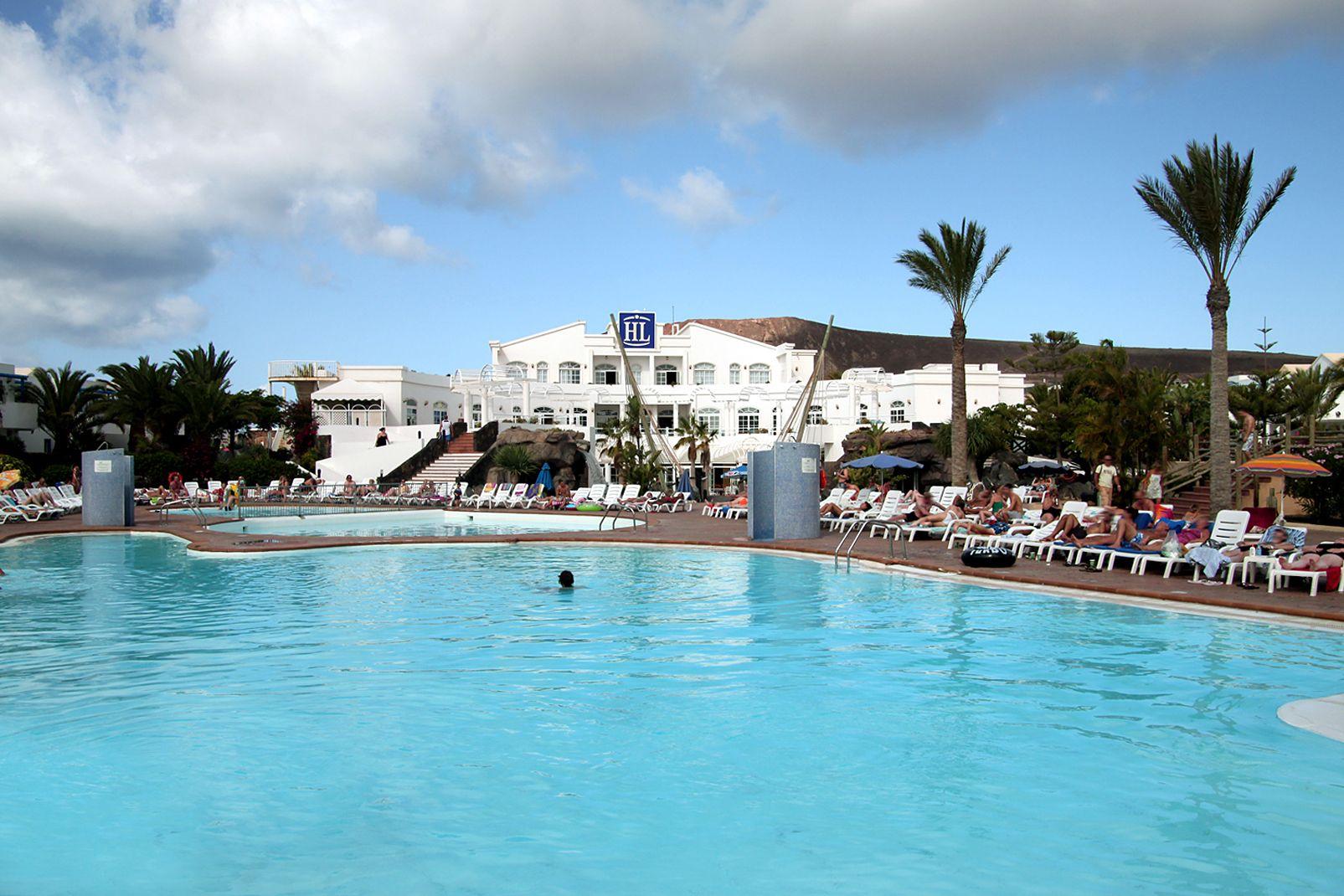 Hôtel HL Paradise Island 4* - 1
