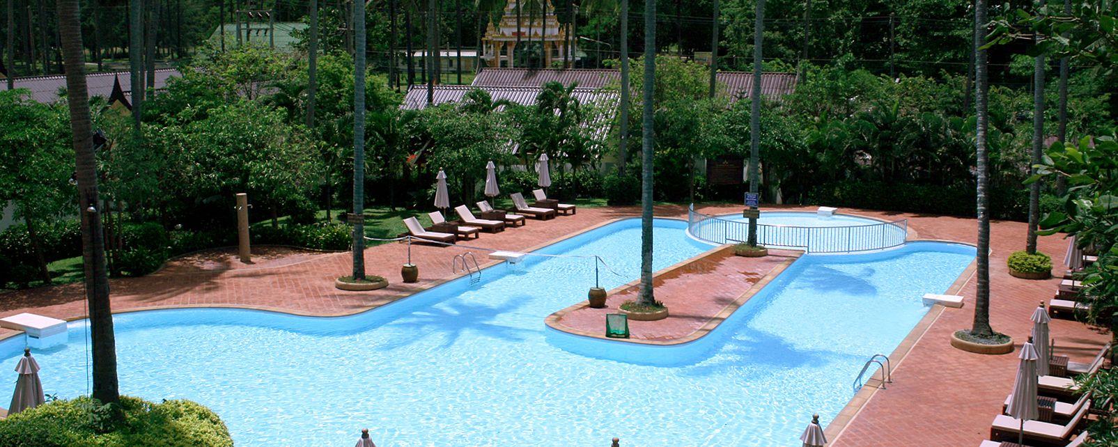Hotel Sabana Resort