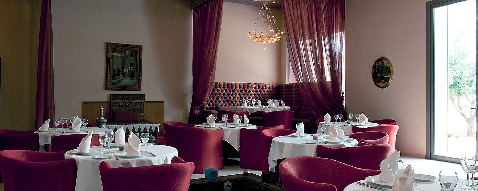 Hotel Atlas Essaouira and Spa