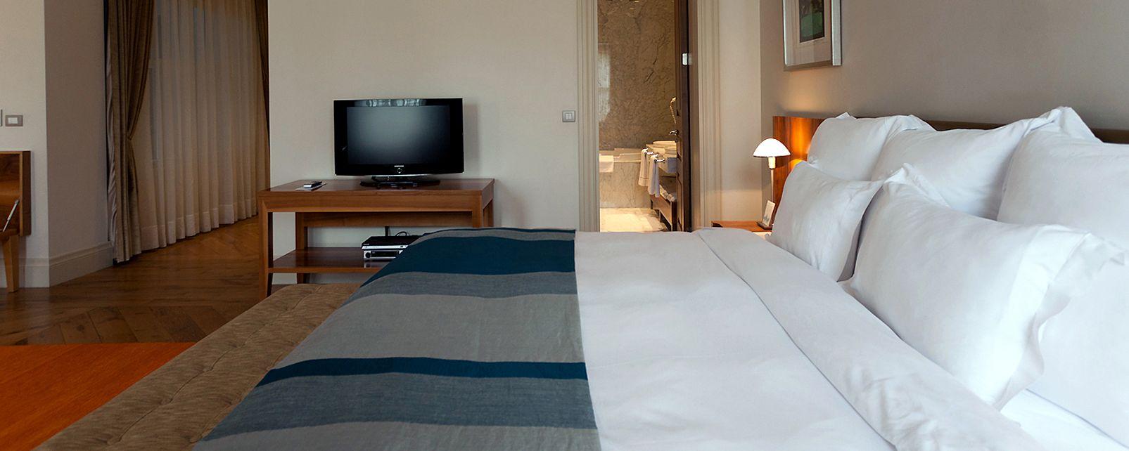 Hôtel TomTom Suites