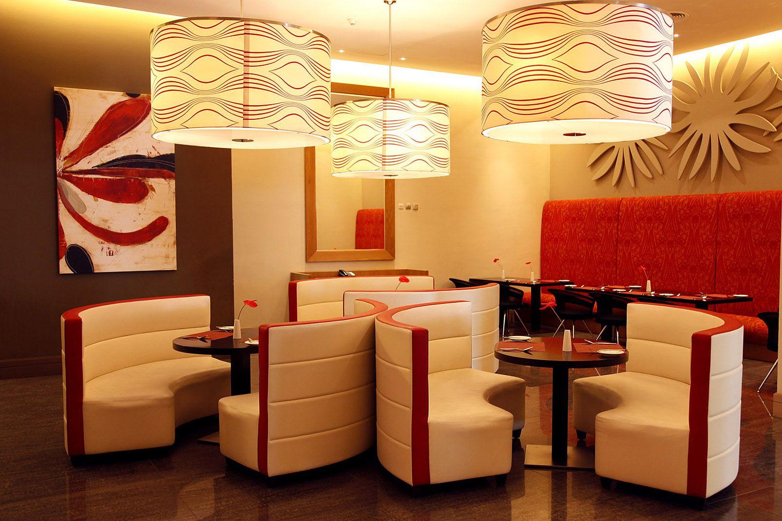 Hôtel Ibis Mall of The Emirates 2* - 1