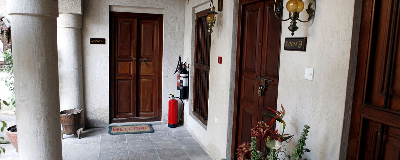 Hotel Orient Guest House Special Category