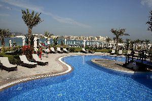The Westin Dubai Mina Seyahi Beach