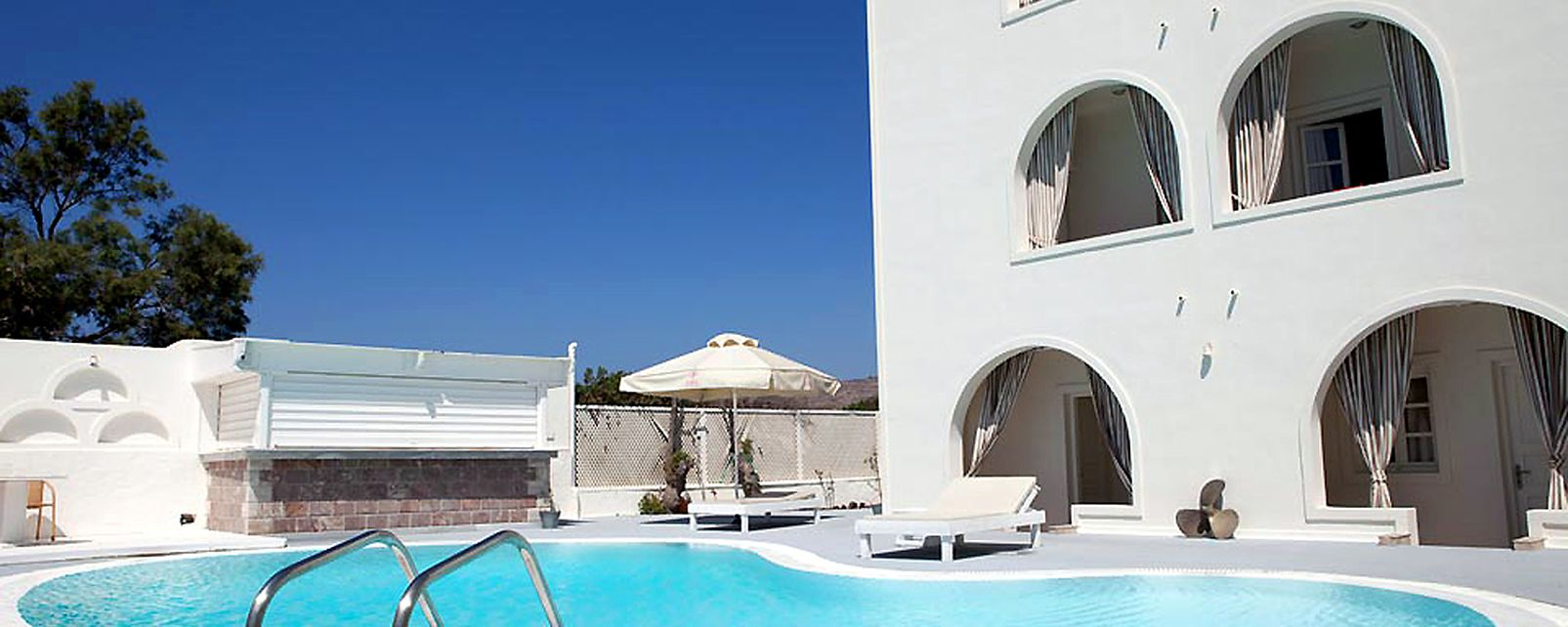 Hôtel Anemos Beach