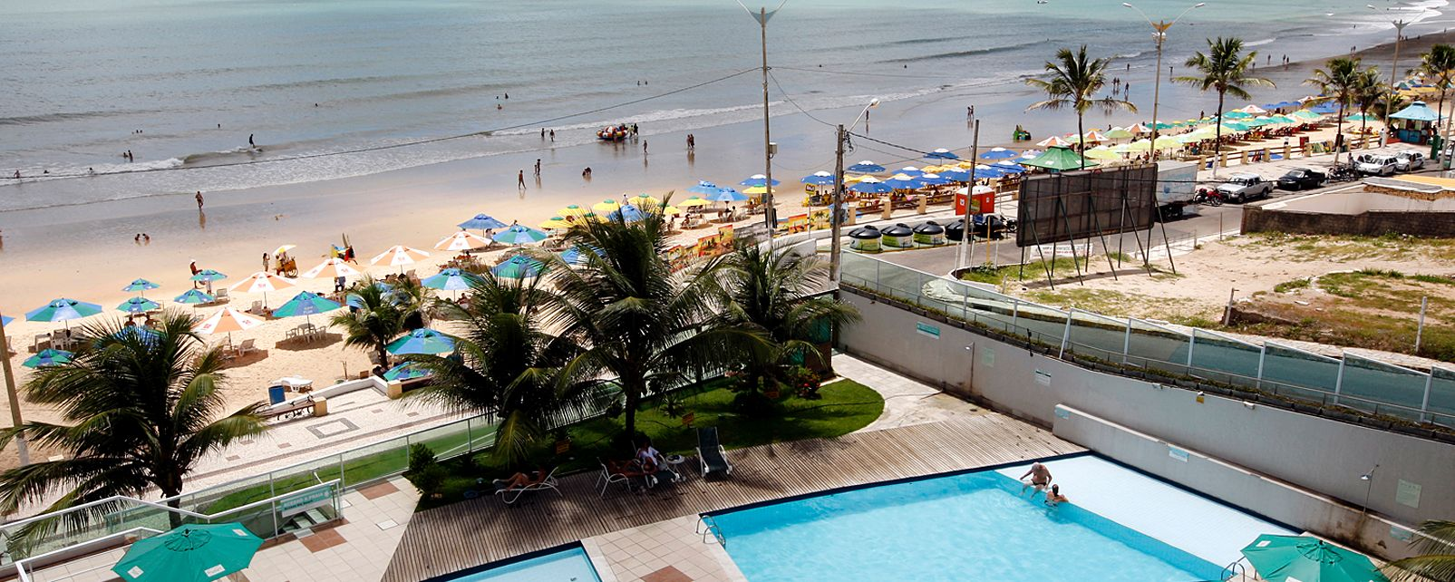 Hotel Ponta Negra Beach