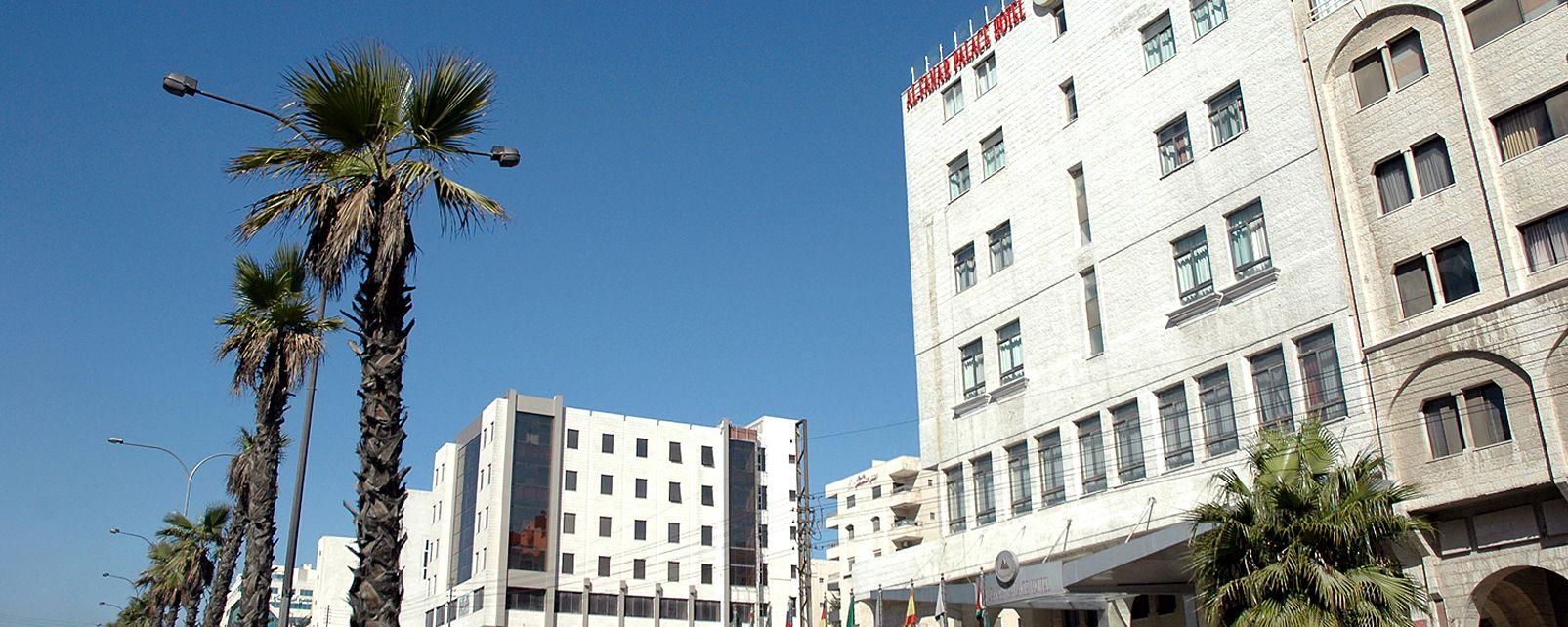 Hotel Al Fanar Palace