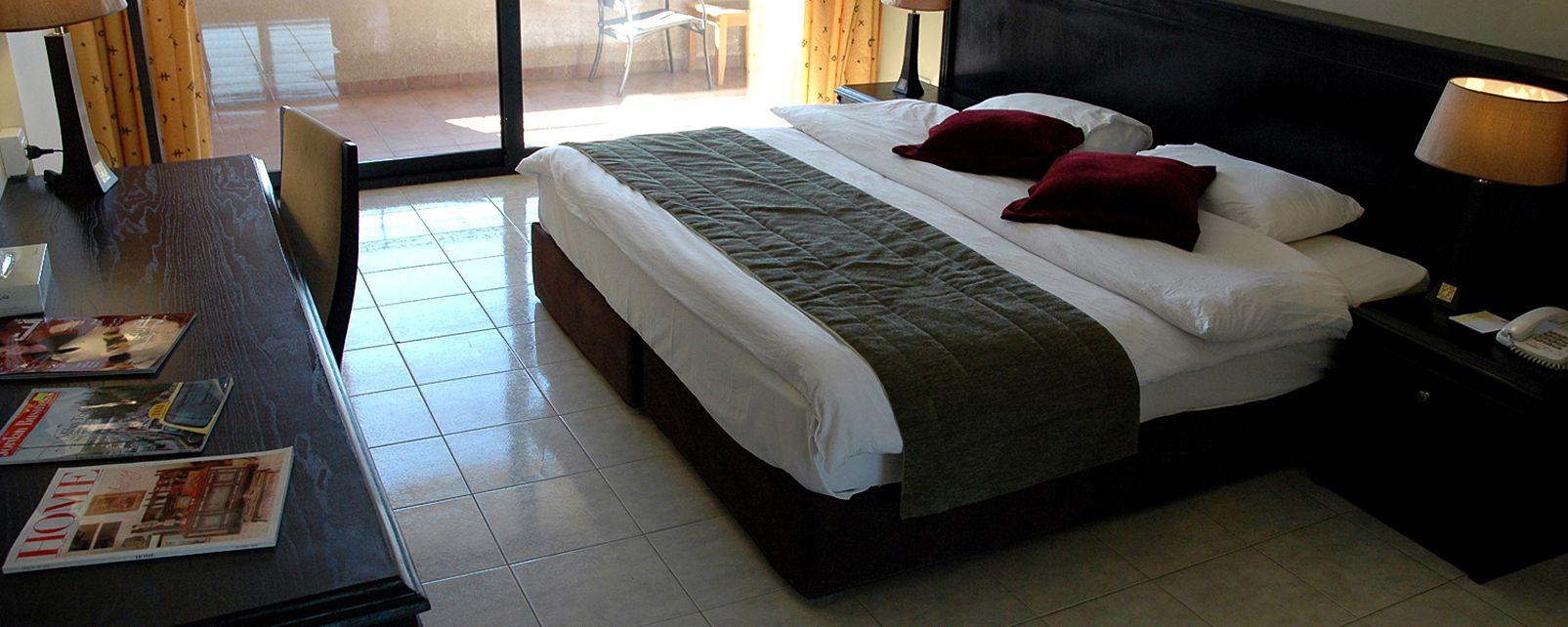 Hotel Days Inn Aqaba