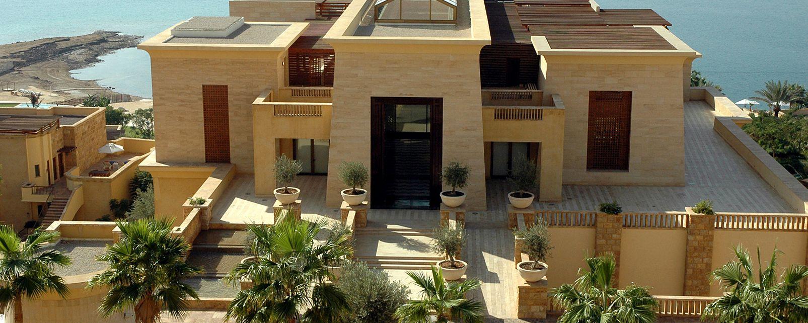 Hôtel Kempinski Ishtar Dead Sea