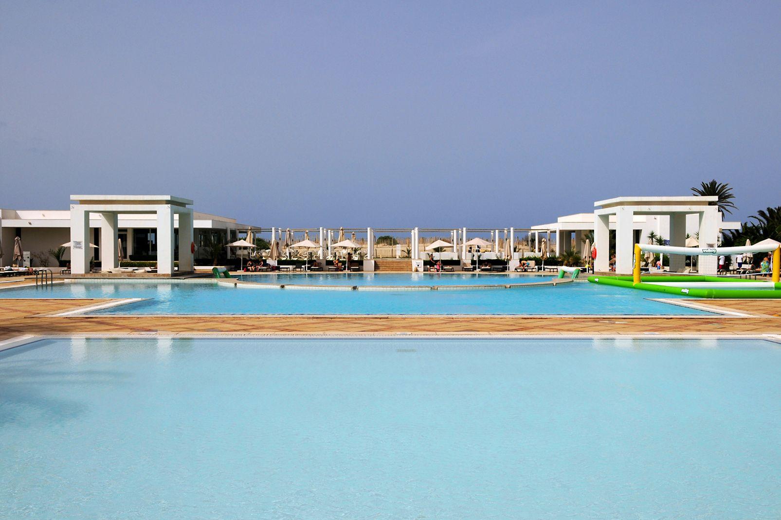 Hôtel Radisson Blu Palace & Thalasso Djerba 5* - 1