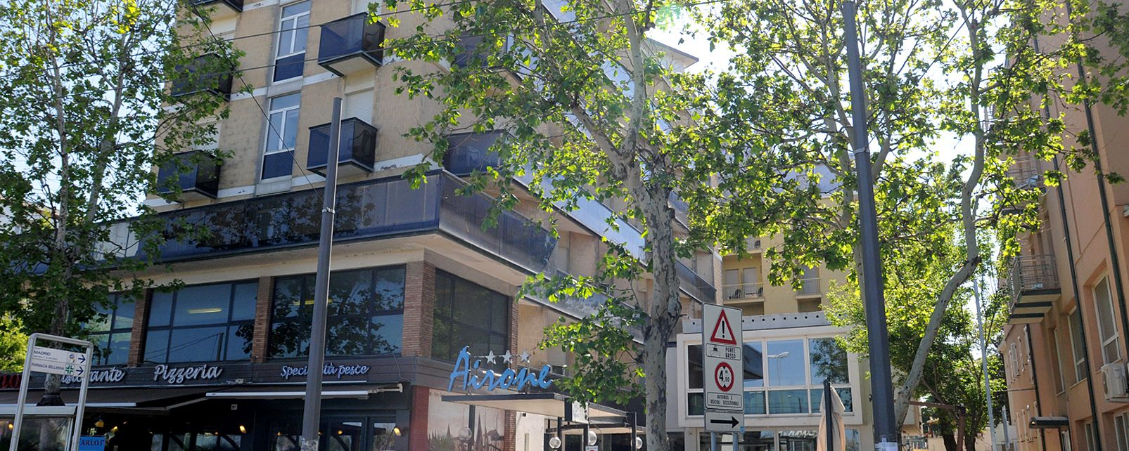 Hotel Airone Rimini