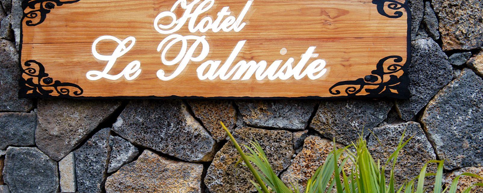 Hotel Le Palmiste
