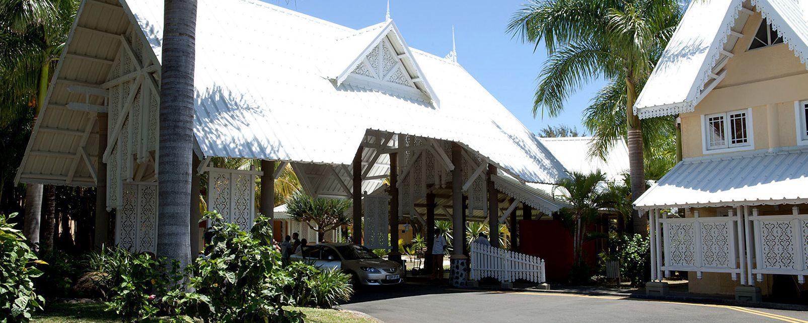 Hotel Preskil Beach